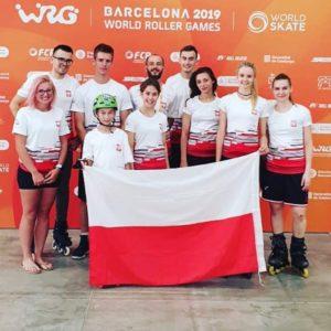 Polish Team