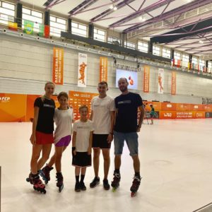Slalom Academy